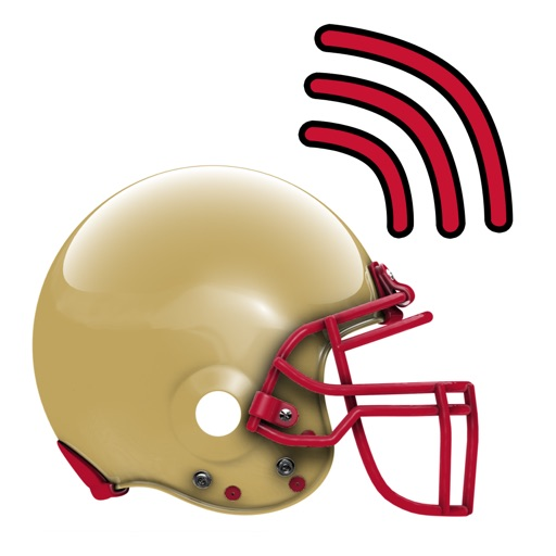 San Francisco Football Radio & Live Scores