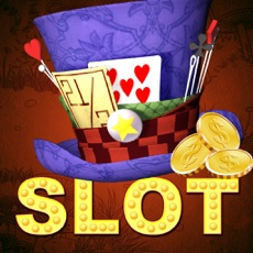 Activities of Mad Hatter Party Slots