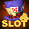 App Icon for Mad Hatter Party Slots App in United States IOS App Store