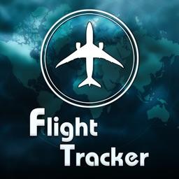 Flight Tracker - Live Status