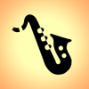 We Make Apps, LLC - サックスウォッチチューナー - Saxophone Watch Tuner アートワーク