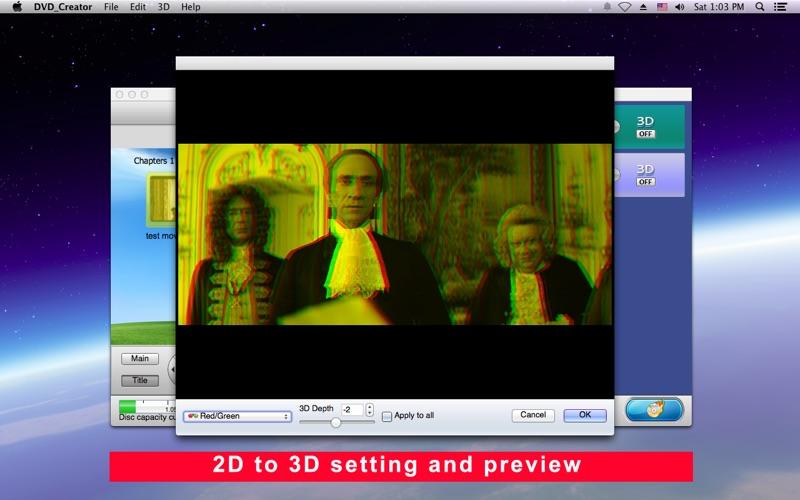 DVD_Creator Screenshot - 4