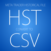 HST to CSV file converter - SIA Inc.
