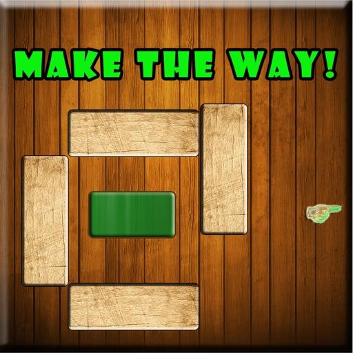Make The Way