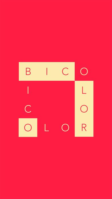 Bicolor screenshot1