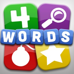4 Words- Free Word Association Game