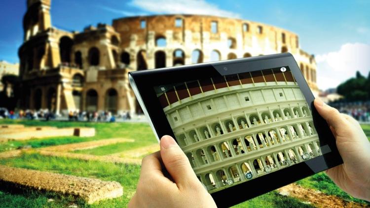 Hermes Virtual Tour screenshot-0