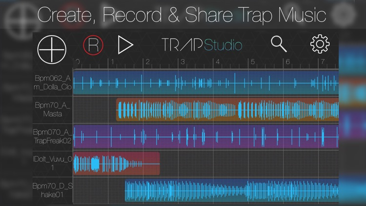 Trap Studio screenshot-0