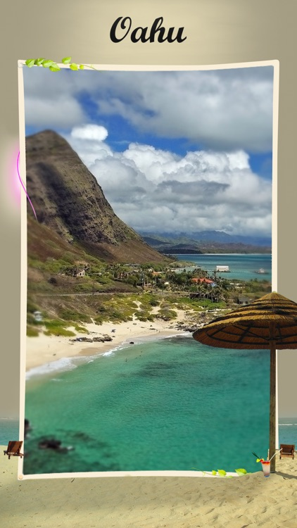 Oahu Offline Travel Guide screenshot-0