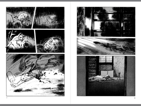 Path Of The Assassin Vol 5 By Kazuo Koike On Ibooks