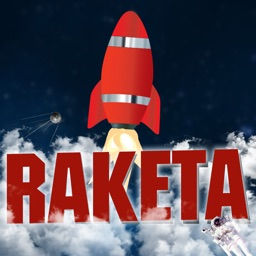 Raketa - Ultimate Quick Rocket Cosmos Escape
