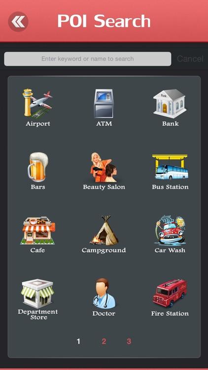 Nantucket Island Offline Travel Guide screenshot-4