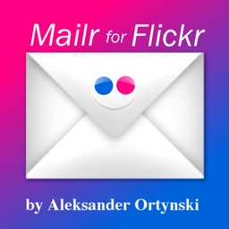 Mailr for Flickr