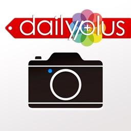 "Photo Album ""Daily plus"" (Everyday Camera)"