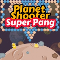 Codes for Space Planet Shooter - Super Pang Hack