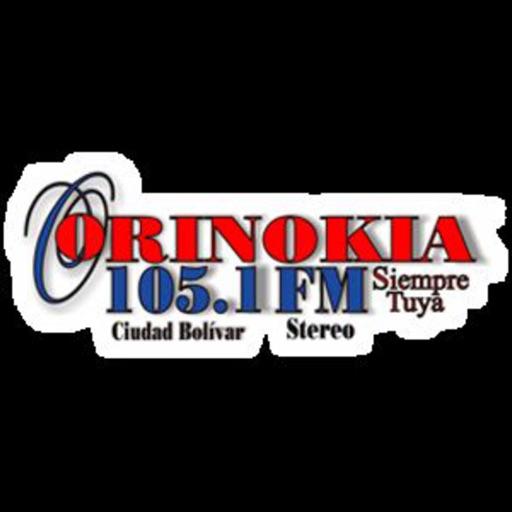 Orinokia 105.1 FM
