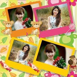 Picture Grid Collage - Photo Collage Maker - Photo Editor