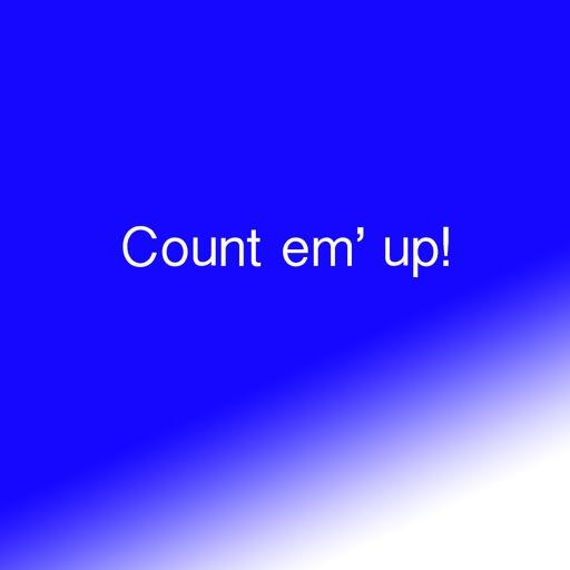 Count em' up!