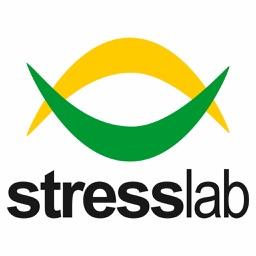 Stresslab - Ferramentas para autocontrole do stress. Para registrar com facilidade as ocorrências diárias de stress, oferecendo recursos, como gráficos e um guia de respiração e relaxamento, que auxiliam no controle e redução do stress.