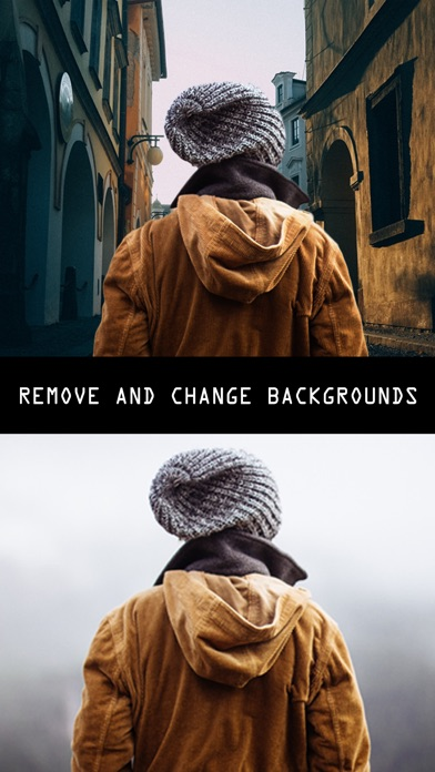 download Layered Pro - Photo Mask, Split & Blend Editor for Instagram apps 4