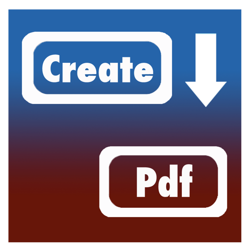 Create Pdf + - for Microsoft Word, PowerPoint, Text, Html and Image to PDF