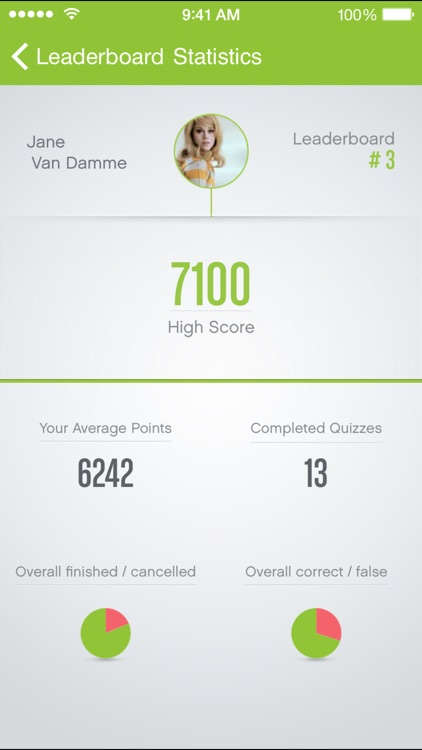 Nutrition Quiz PRO: 600+ Facts, Myths & Diet Tips for Healthy Living screenshot-4
