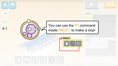 Lightbot : Programming Puzzlesのおすすめ画像4