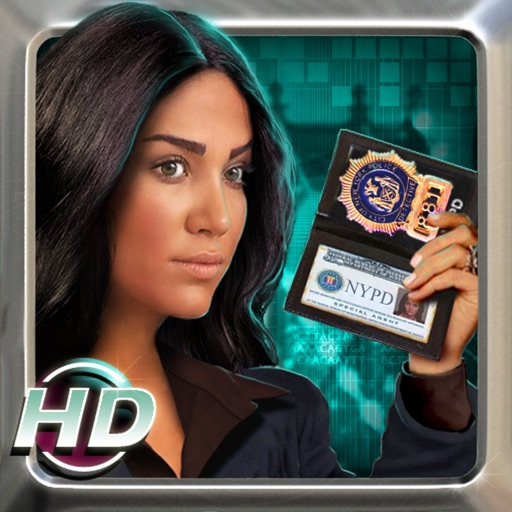 Deadly Association (Full) - A Hidden Object Adventure icon