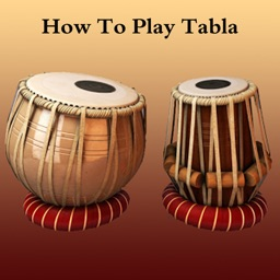 How To Play Tabla - Best Guide