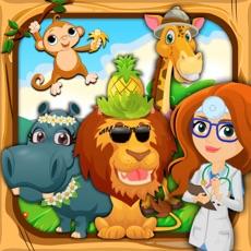 Activities of New Born Pet Zoo Doctor