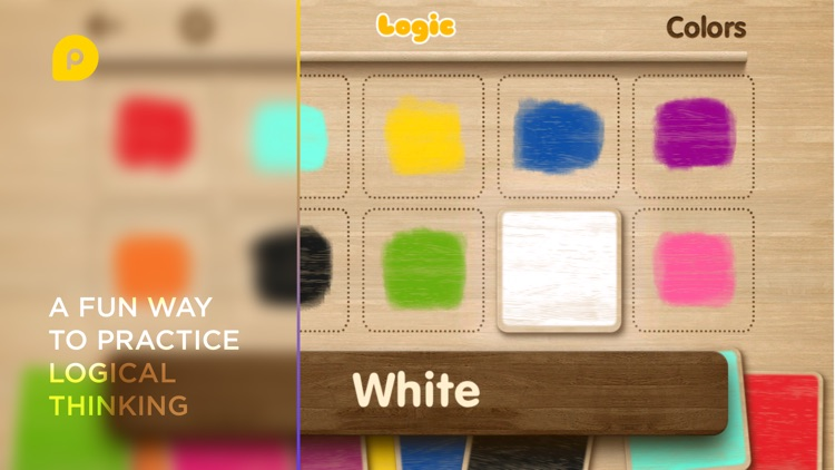 Mini-U: Logic learning screenshot-3