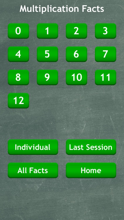 Fast Facts Audio FlashCards Multiplication