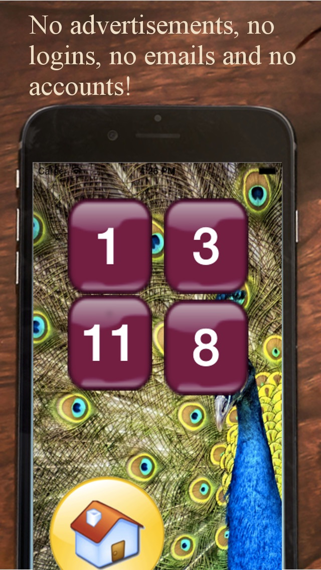 download Find the Numbers Game apps 0