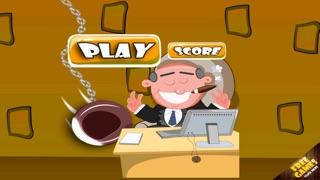 A Mad Office Party Revenge FREE - The Angry Jerk Boss Attack Game-3