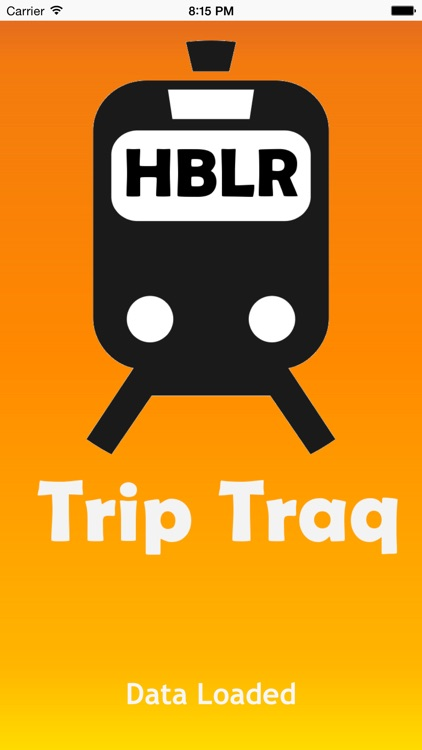 Trip Traq HBLR screenshot-0