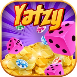 My Yatzy Dice Game