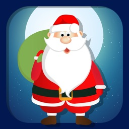 Santa Up! - Impossible Addictive Christmas Party