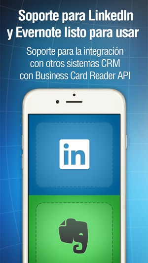 Business card reader pro en app store reheart Choice Image