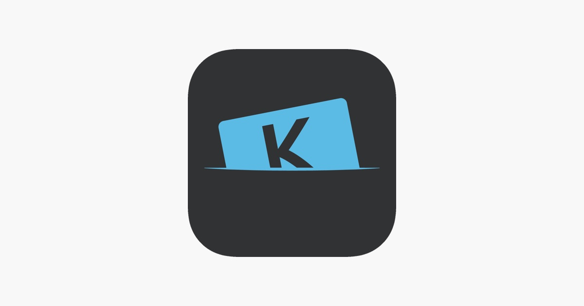 KaiCards - business card maker on the App Store