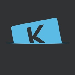 Kaicards business card maker on the app store kaicards business card maker 4 fbccfo Image collections