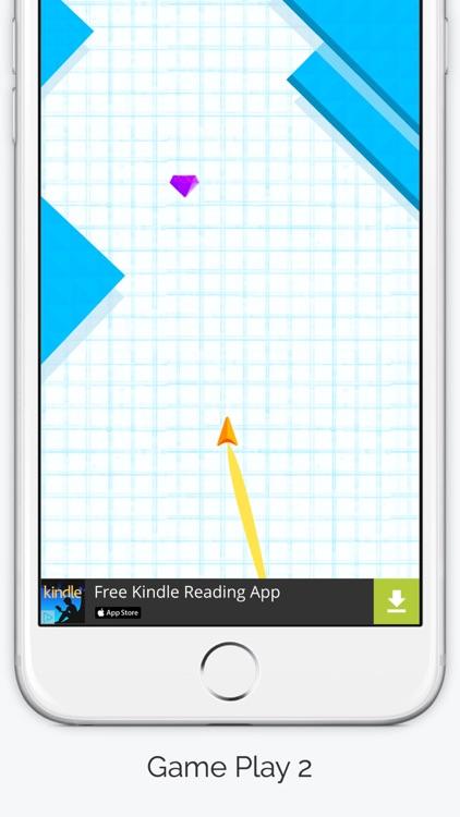 Crazy Amazing Arrow screenshot-4
