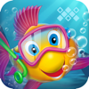 Puzzles 'N Colouring - Sea Adventures