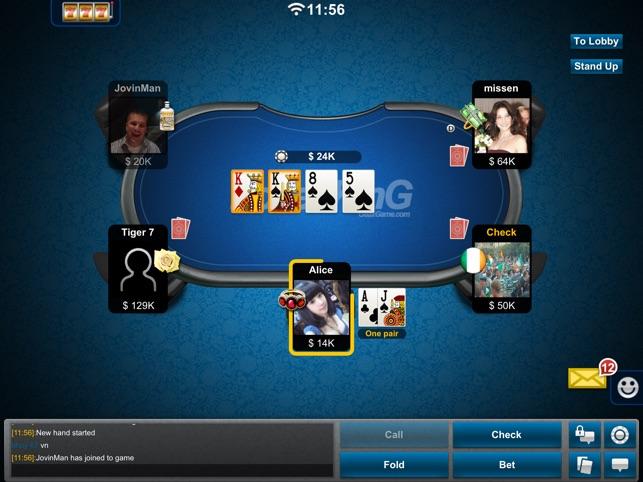 Game poker gratis blackjack java gui