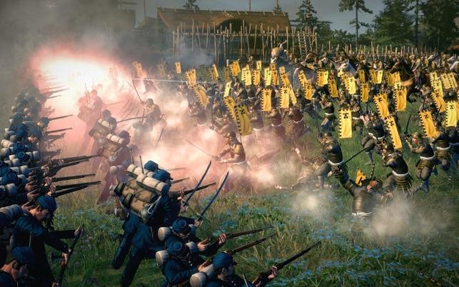 shogun 2 total war fall of the samurai free download