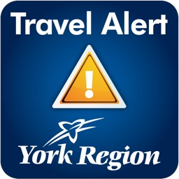 York Travel Alert