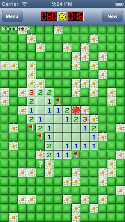 Minesweeper Q screenshot-1