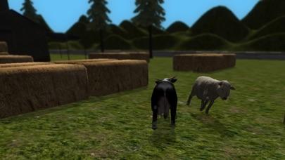 Crazy Cow Simulator FREE-2