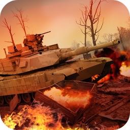 Tanks Battle Arena