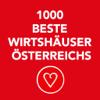 1000 beste Wirtshäuser Österreichs