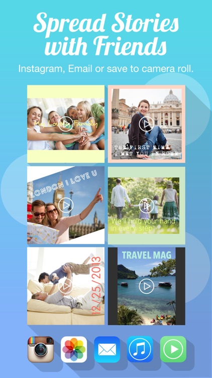 Video Cover - Create Title on Video for Instagram screenshot-4